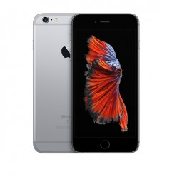 iPhone 6s Space Gray 64gb