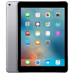 "Apple iPad Pro 9.7"" Wi-Fi + LTE 32GB Space Gray (MLPW2)"