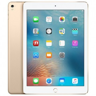 "Apple iPad Pro 9.7"" Wi-Fi 256GB Gold (MLN12)"