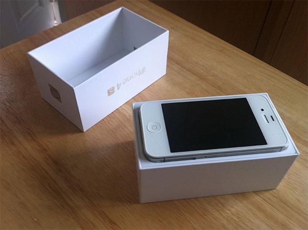 Как купить бу iPhone