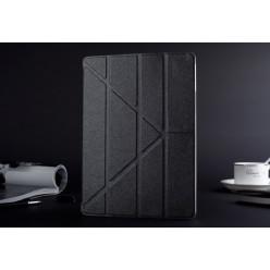 Чехол-книжка BELK iPad mini 1/2/3 экокожа черный
