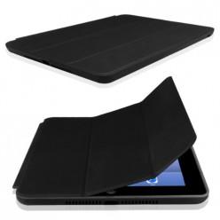 Чехол-книжка Smart Case iPad 1/2/3 экокожа черный