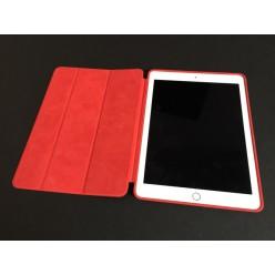 Чехол-книжка Smart Case iPad Air 2 экокожа красный