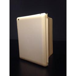 Чехол-книжка Smart Case iPad 1/2/3 экокожа белый