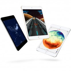 Apple iPad mini 4 Wi-Fi 128GB Space Gray Новый