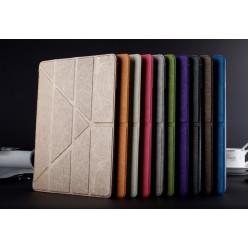 Чехол-книжка Origami Slim iPad Air 1 экокожа есть в цветах