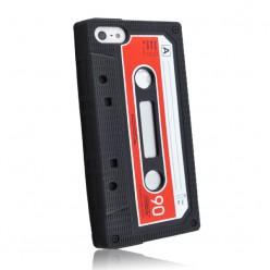 Чехол-накладка Tape Сase iPhone 5/5s силикон разноцветный