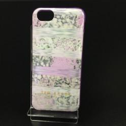 Чехол-накладка Ted Baker Silicon iPhone 6/6s силикон разноцветный