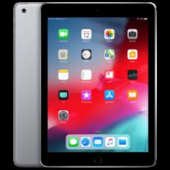 iPad Wi-Fi 32GB Space Gray (MR7F2) 2018