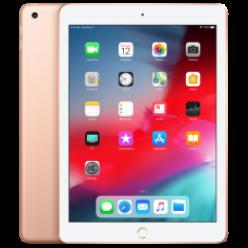 iPad Wi-Fi 32GB Gold (MRJN2) 2018