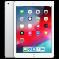 iPad Wi-Fi 32GB Silver (MR7G2) 2018